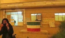 گرد و غبار خوزستان | سیاست خوزستان در مقابله با گرد و غبار باید تغییر کند