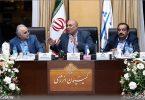 نشست مجمع نمایندگان خوزستان با گزینه تصدی وزارت اقتصاد