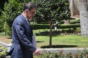 عباس آخوندی می خواهد کاندیدا شود؟