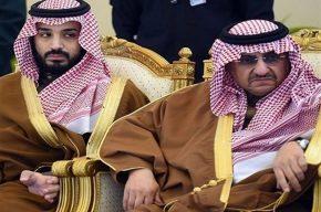 برخی گمانه زنی ها برای انتخاب ولیعهد جدید عربستان آغاز شد