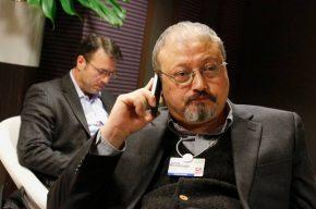 افشای تماس تلفنی بن سلمان با خاشقچی قبل از قتل