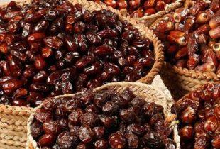 پایان خرید حمایتی خرما در خوزستان/ حدود ۴۱۰۰ تن خریداری شد