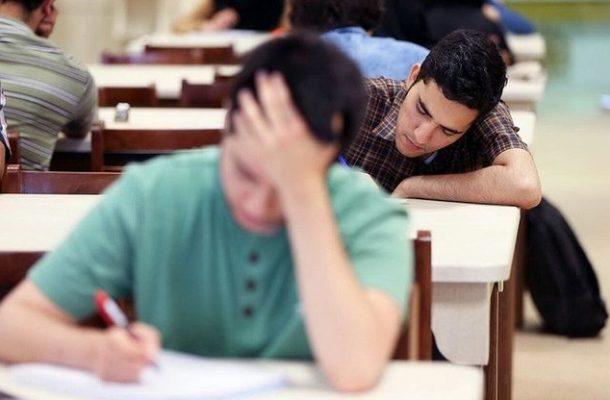 ۳ نوبته شدن امتحانات نهایی دانشآموزان مناطق سیلزده