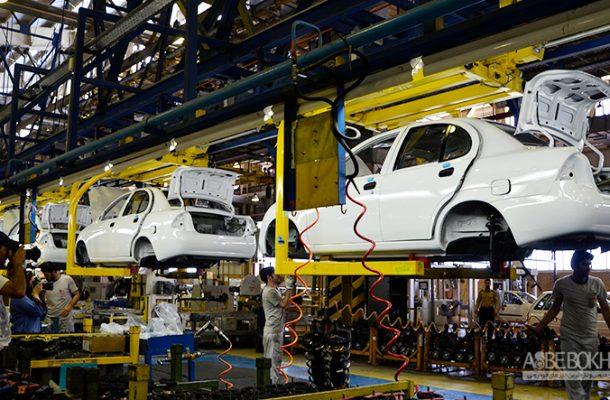 فرمول تکراری خودروسازان زدن جیب مشتریان