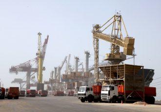 صادرات کالاهای غیرنفتی از گمرکات خوزستان ۱۲ درصد افزایش یافت