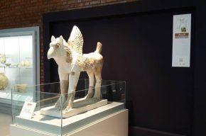 به بهانه ي چهل و ششمين سال افتتاح موزه هفت تپه