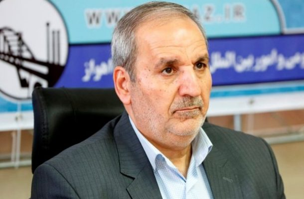 پایان «سردار، شهردار» در شهرداری اهواز؛منصور کتانباف استیضاح و عزل شد