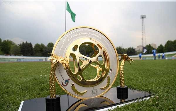 خرمشهر رسما از میزبانی جام حذفی، حذف شد