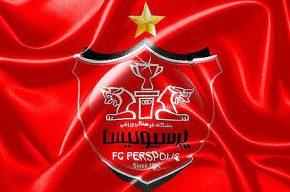 دادگاه حکم توقیف لوگوی باشگاه پرسپولیس را صادر کرد