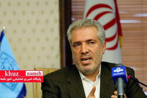 تصمیم تعیین وزیر میراث فرهنگی، با رئیس جمهوری است