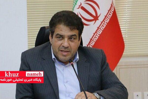 پرداخت نیمی از خسارات اراضی سیلزده خوزستان تا پایان شهریور
