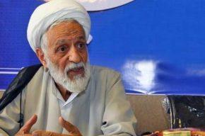 آنچه میان آیات یزدی و لاریجانی اتفاق افتاد، در شان علما نیست