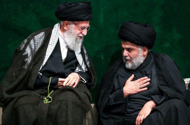 تحلیل حضور صدر در ایران؛ در جدال آمریکا و ایران صدر به ایران متمایل است