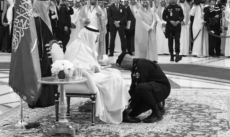 راز قتل محافظ شخصی شاه سعودی