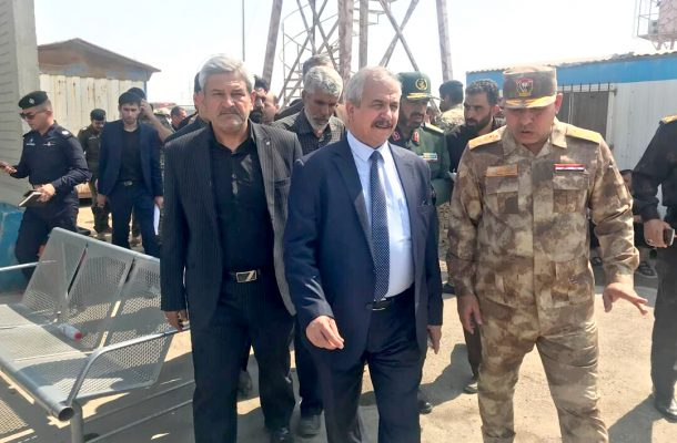 وزیر کشور عراق: تدابیر امنیتی برای حضور زائران اندیشیده شده است