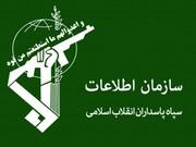 سپاه: ۲ لیدر آشوبهای اخیر شیراز دستگیر شدند| وعده اقامت و پول به لیدرهای دستگیر شده معاند