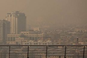 محیط زیست| آمارهای ضد و نقیض از سهم صنایع آلاینده در آلودگی هوای اهواز