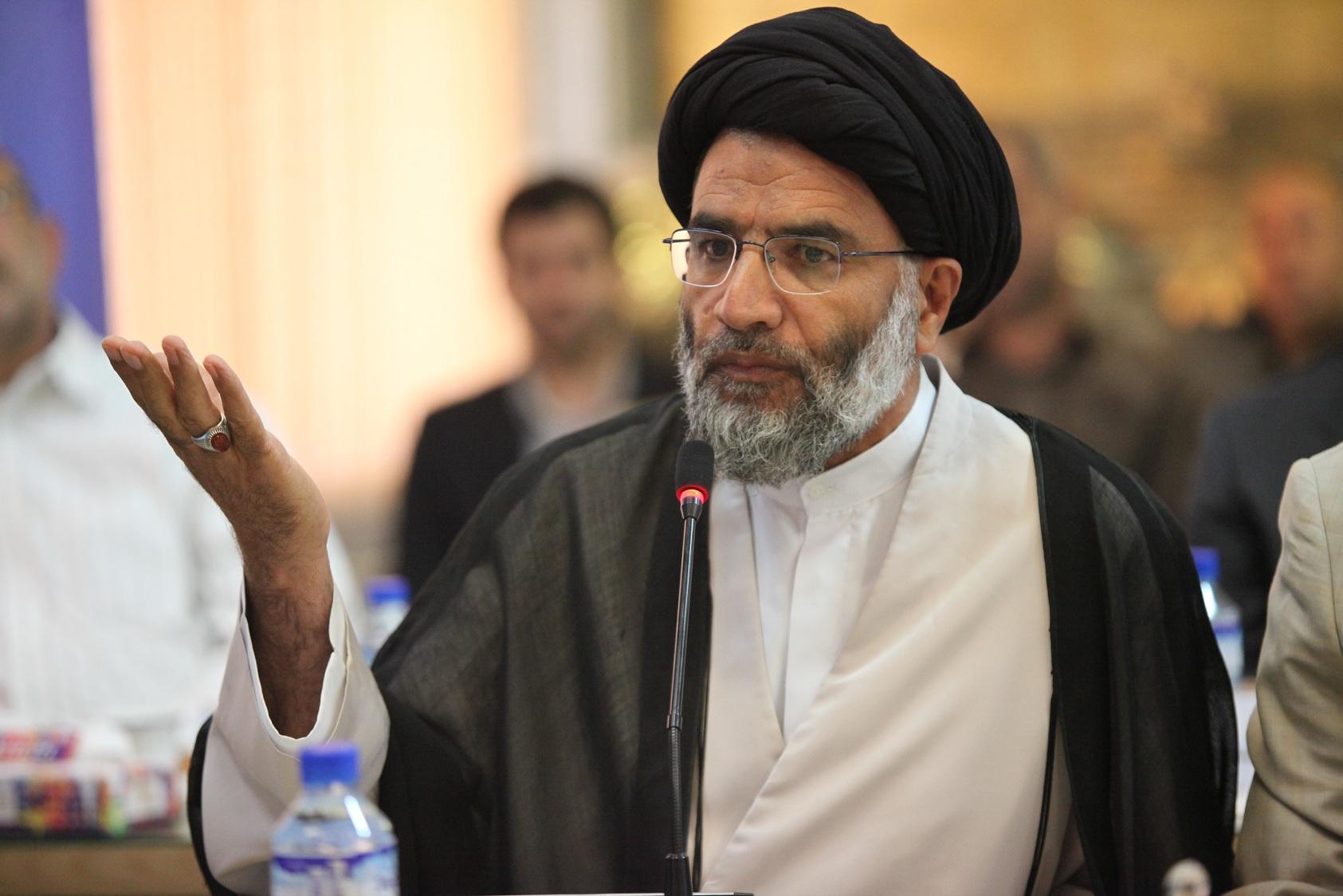 اولویت ما در خوزستان پرداختن به مسئله پسا سیل است