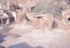 سازه های آبی شوشتر خسارت دیده و باید جبران شود