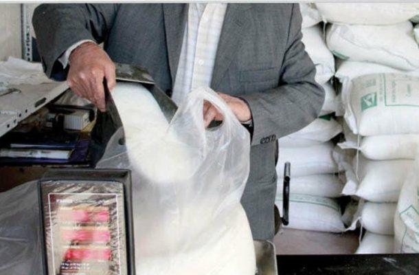توزیع ۱۴ هزار تن شکر در بازار خوزستان قیمت آن را تعدیل کرد