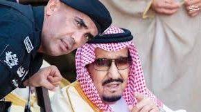 راز قتل محافظ شخصی شاه سعودی/ منتظر ترور ملک سلمان باشید