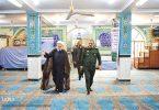 افتتاح اولین مدرسه مسجد محور در اهواز