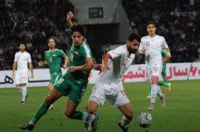 فوتبال ایران؛ دومین تیم با بیشترین تنزل در آسیا