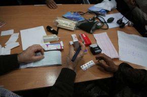 ۲۵۰ هزار نفر در خوزستان بیمه نیستند