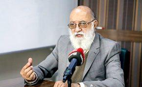 انتخابات مجلس شورای اسلامی |  دولت قائل به شفافیت نیست؛ روحانی مردم را بیگانه تلقی میکند