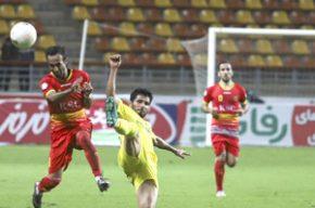 لیگ برتر فوتبال   شهاب گردان: نمی دانم همه تلاشمان را می کنیم ولی نتیجه این است