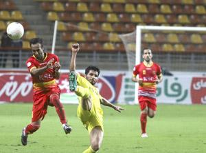لیگ برتر فوتبال | شهاب گردان: نمی دانم همه تلاشمان را می کنیم ولی نتیجه این است