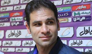 لیگ برتر فوتبال | سرمربی تیم سایپا: نفت مسجدسلیمان یک تیم منظم است