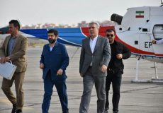 میراث فرهنگی خوزستان   سفر مونسان وزیر میراث التیامبخش دردهای خوزستان است؟
