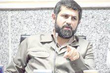 استاندار خوزستان: برای سلامت مردم مجبور به اخذ تصمیمات سخت هستم