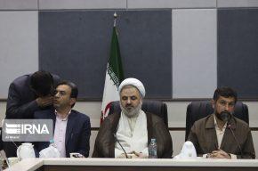 گزارش تصویری| نشست ستاد پیشگیری و کنترل ویروس کرونا در خوزستان