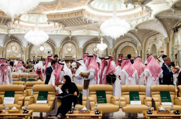 هراس در خاندان سلطنتی سعودی/ شاه و شاهزاده در قرنطینه، ۱۵۰ شاهزاده مبتلا