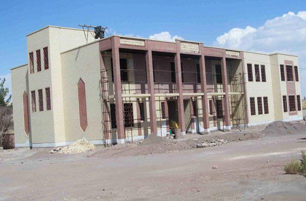 مشارکت ۱۸۰ میلیارد تومانی خیرین مدرسهساز در خوزستان