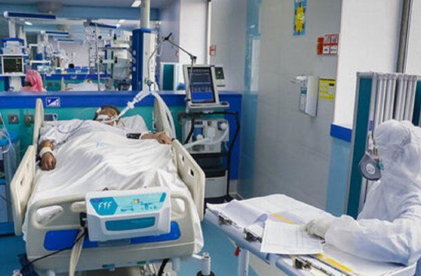 تکمیل ظرفیت ICU بیمارستان امیرالمومنین؛ اورژانس مملو از بیماران در صف برای بستری