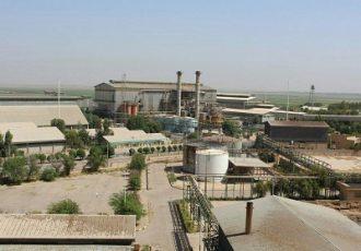 خوزستان رتبه نخست واحدهای سبز صنعتی را کسب کرد