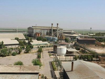 عصارهنژاد مدیر عامل کشت و صنعت امام خمینی(ره) شد