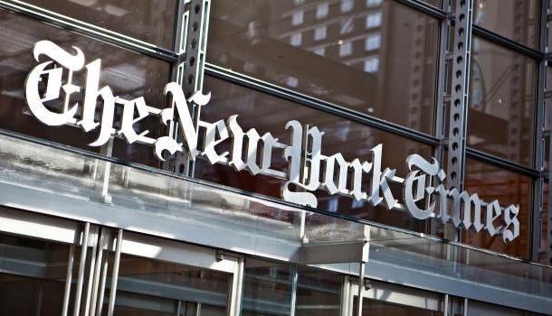 استعفای سردبیر بخش یادداشت نیویورکتایمز