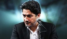 واکنش همایون شجریان به ادعای احمدی نژاد