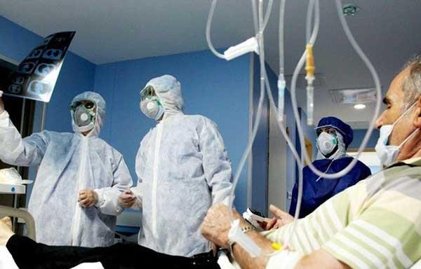 مرگ ۱۸۸ نفر مبتلای کرونا در کشور؛ شناسایی ۲ هزار و ۳۹۷ نفر جدید