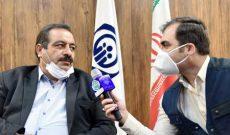 ۵۷۰هزار پرونده الکترونیک در شعب تأمین اجتماعی خوزستان تشکیل شده است