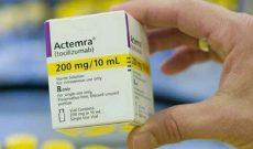 داروی ضد کرونای «اکتمرا» در ایران تولید شد