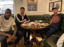 شوک: چهار بازیکن استقلال به تهران بازنگشتند