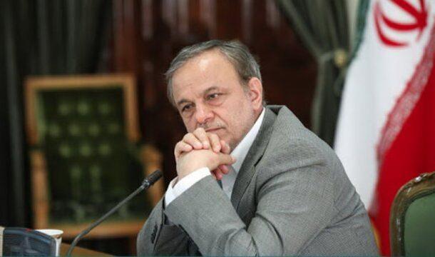 وزیر جدید صمت به خوزستان سفر میکند