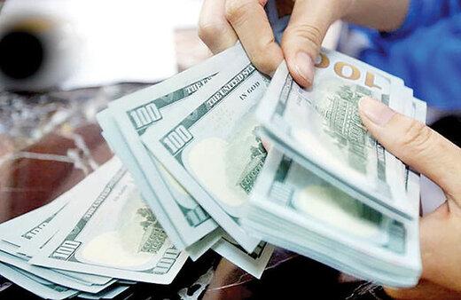 قیمت دلار چه زمانی پایین میآید؟