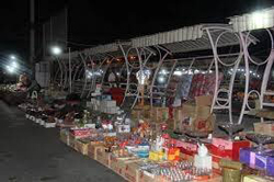 کسی زورش به بازارهای شب اهواز نمیرسد