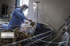 ۳۰۷ بیمار کرونا در خوزستان بستری است